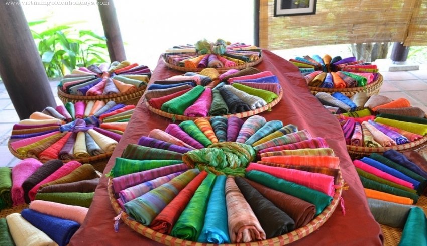 Hanoi Handicraft village day tour
