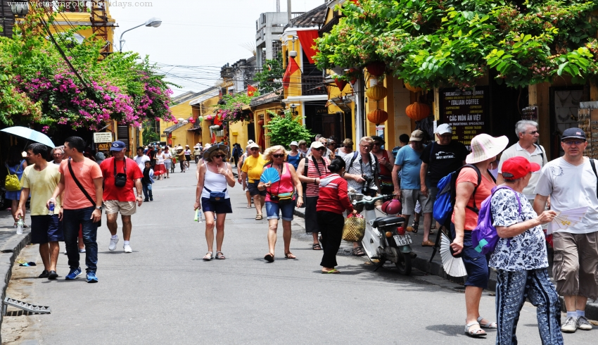 Da Nang & Hoi An Town Delights 4days tour