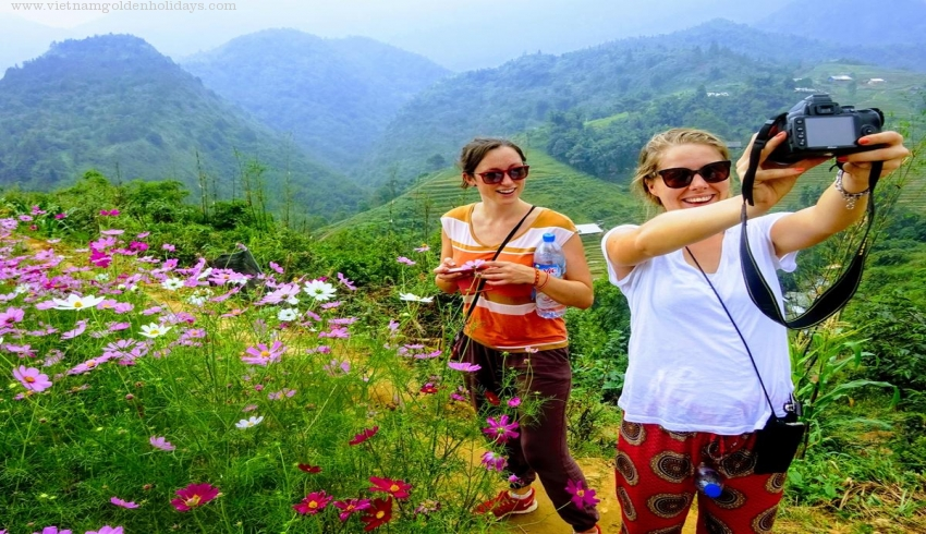 Sapa 2days 3nights Trekking Homestay Tour