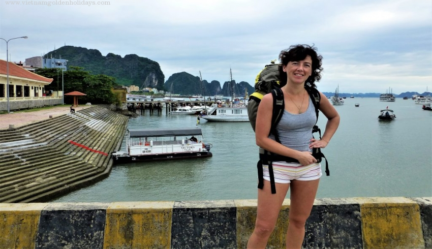 Halong Cruise - Cat Ba island & Ninh Binh 4days tour