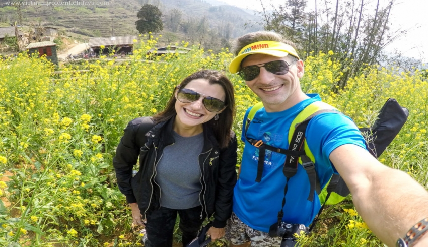First Time Charming Ha Giang Vietnam 4days Tour